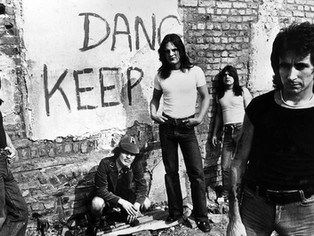 3 Things You Didn't Know About Bon Scott