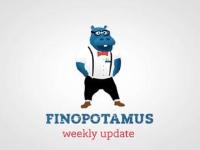 Finopotamus Video Recap 9-13-21
