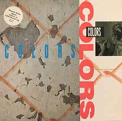 Colors OST
