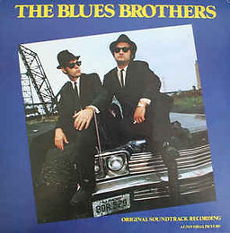 The Blues Brothers OST