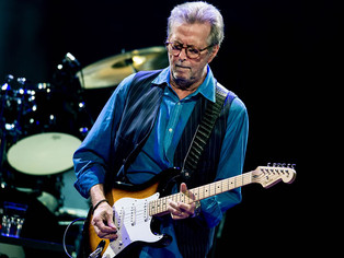 5 Clapton Facts
