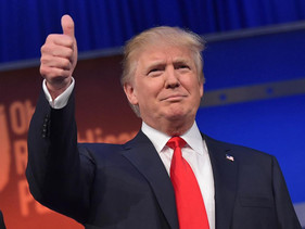 Donald J. Trump: 4 Tips from the Marketing Master
