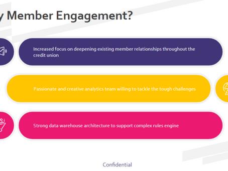 Member Engagement: Scores & Benefits