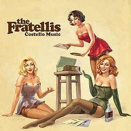 Costello Music