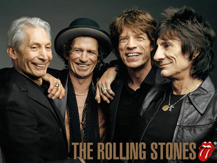 I Can't Get No Satisfaction From My Branding (A Lesson From The Rolling Stones)