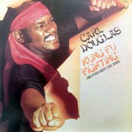 Kung Foo Fighting and Other Great Love Songs