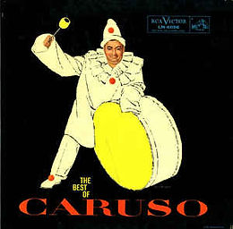 The Best of Caruso