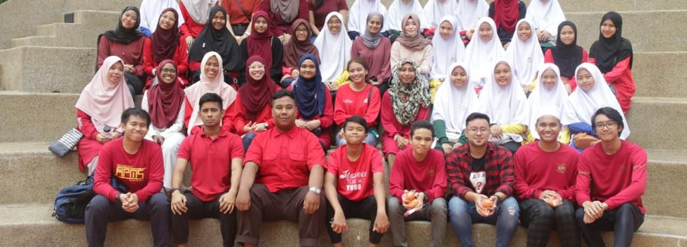 7. Project Peduli Local