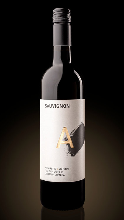 Sauvignon Blanc - Commended by Decanter Wine Awards