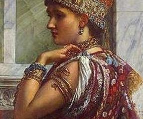 History of Zenobia Fragments