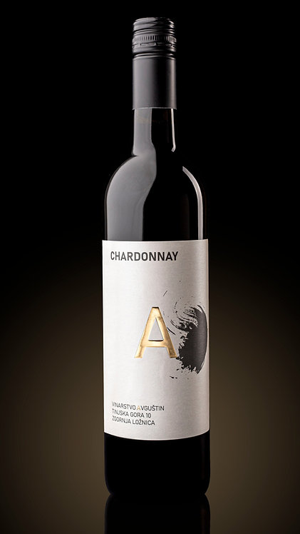 Chardonnay - Decanter Bronze Award