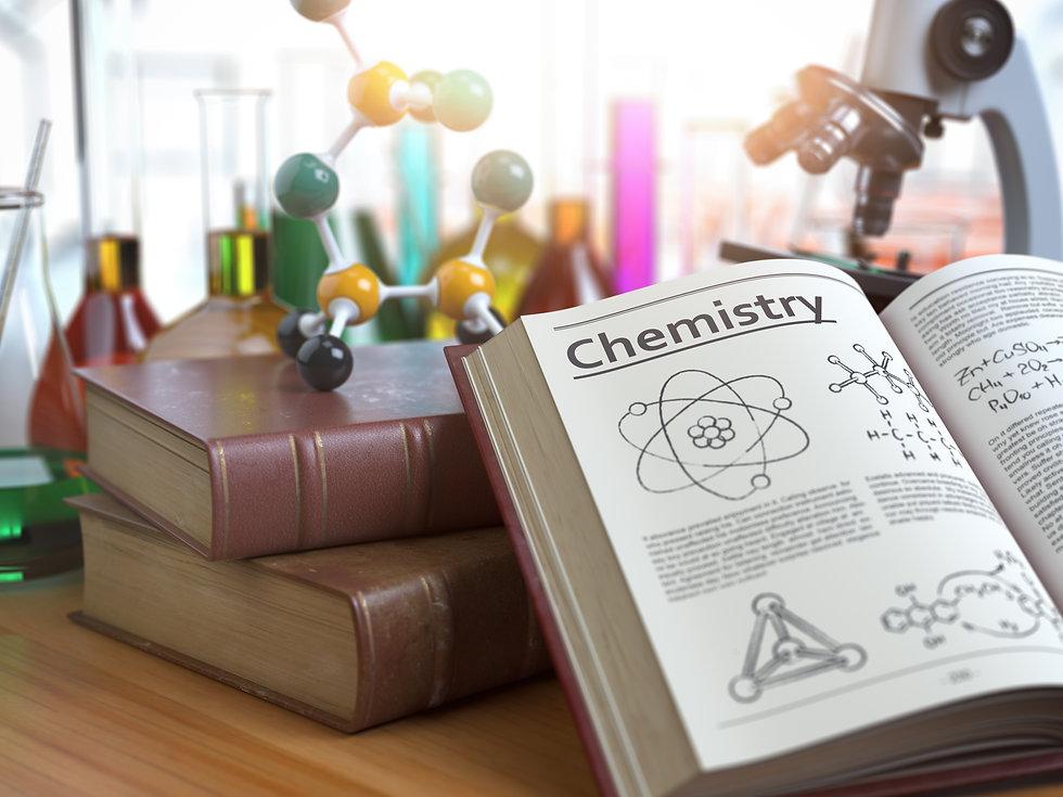 chemistry-education-concept-open-books-w