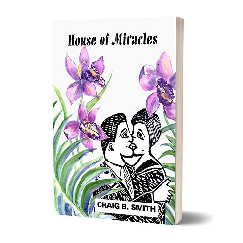 HOUSE OF MIRACLES