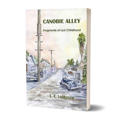 CANOBIE ALLEY