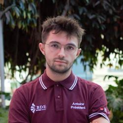 Antoine Vaillant