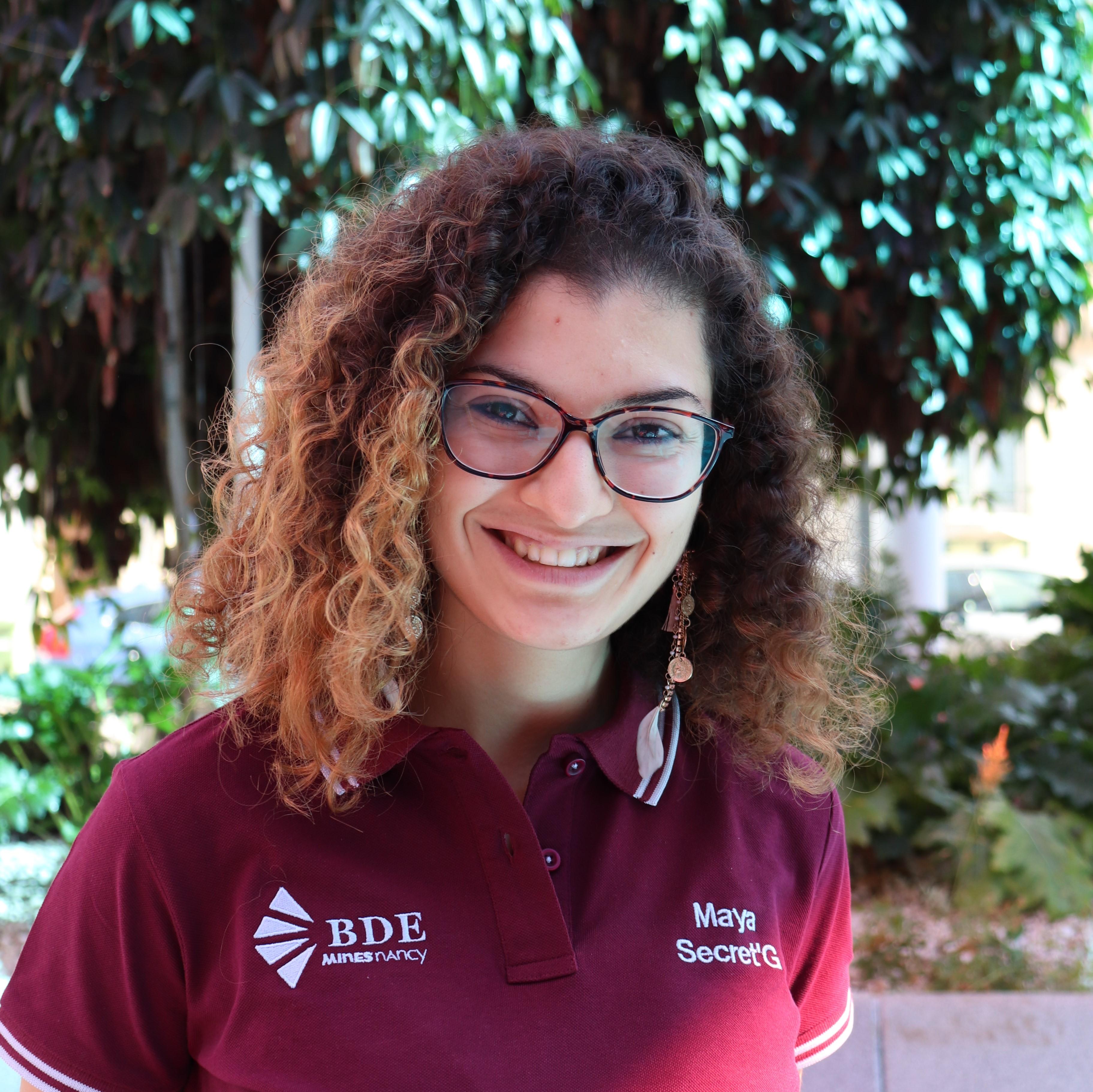 Maya Hiba