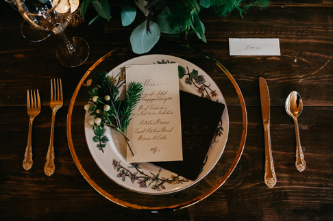 Photos: www.mariabphoto.com/ venue @deercreekvalleyranch  hmua @kimjbeauty  jewelry @gerisgemscandi dress @bluebridal  florals @inspireddesignsdenver  tux @teds_clothiers  model @kaylynn.hiatt