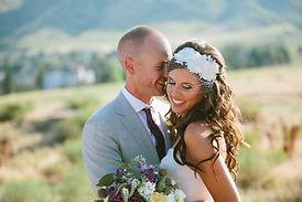 Sidney Wedding