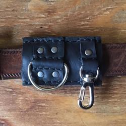Soaring Scavengers Belt Clips
