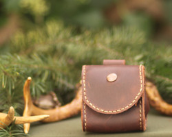Soaring Scavengers Coin Pouch