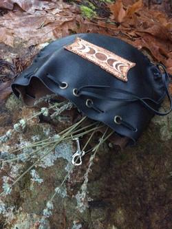 Soaring Scavengers Foraging Bag