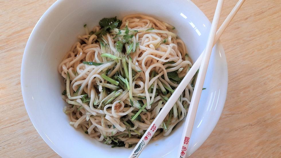 Summer noodles