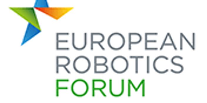 European Robotics Forum, Bucharest