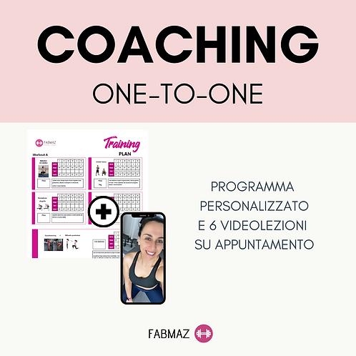 Coaching OneToOne