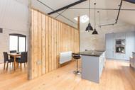 Industrial Kitchen Conversion