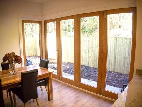 Wooden Doors V's Fiberglass Doors