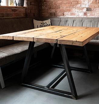 Why Get Bespoke Furniture?