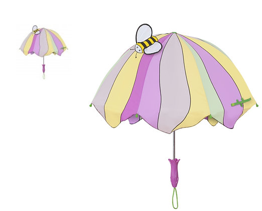 Lotus Umbrella for kids from the Kidorable collection