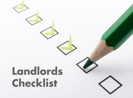 Home Security Tips For Landlords