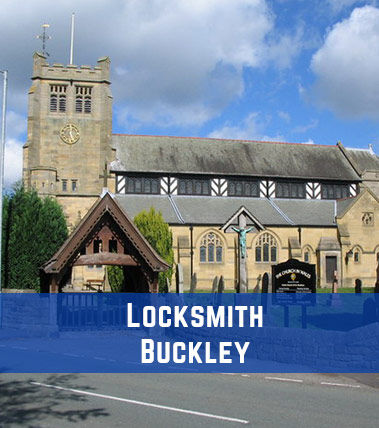 locksmith buckley