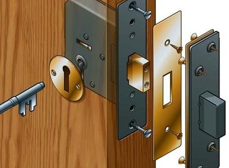 When Should External Door Locks Be Changed?