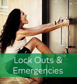 Lock Outs and Emergencies Image