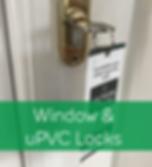 Window and UPVC Locks Image
