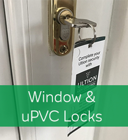 Window and UPVC Locks Image
