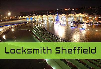 locksmith sheffield