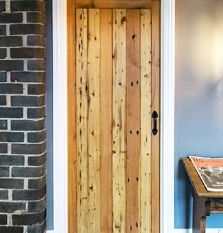 Choosing The Perfect Internal Doors For Your Property