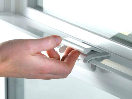 Why You Should Upgrade Window Locks for Your Business or Home