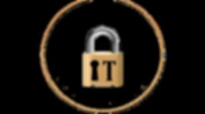 Lock It Security Logo