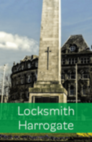 Locksmith Harrogate