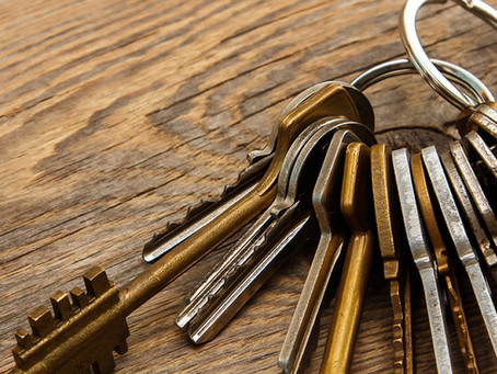 4 Common Reasons For Calling A Locksmith