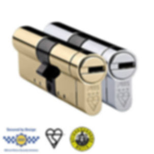ABS Snap-Safe Lock 1