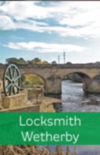 locksmith-wetherby