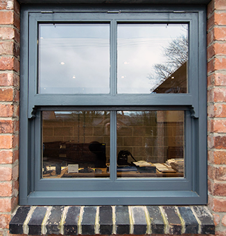 Why Chose Wooden Doors and Windows?