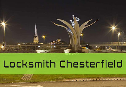 locksmith chesterfield