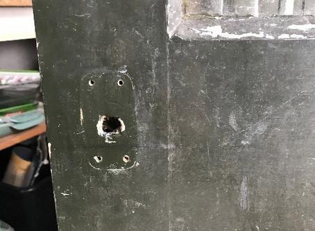 Wooden Door Locks: Repair, Upgrades and Security