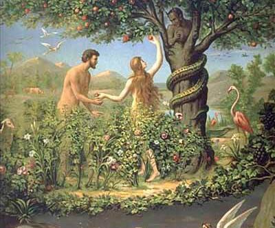 Origin of Sin: Genesis 1:26-31